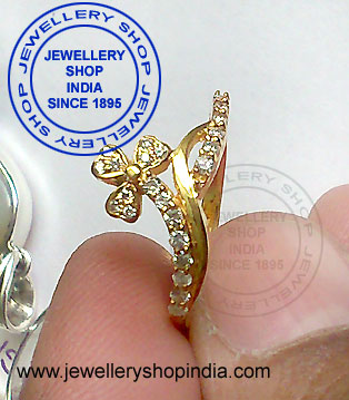 Beautiful Diamond Ring Designs for Ladies