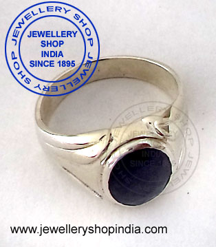 Neelam Ring for Man