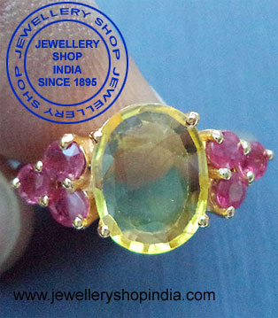 Yellow sapphire ring designs for ladies in gold, yellow sapphire ring designs for man in gold