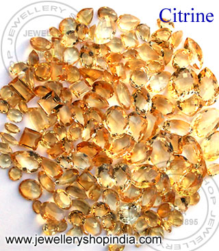 semi precious stone citrine, manufacturer of natural semi precious gemstones citrine, sunela, golden topaz