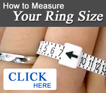 how to measure ring size, check ring size